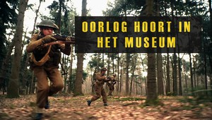 War Museum Overloon