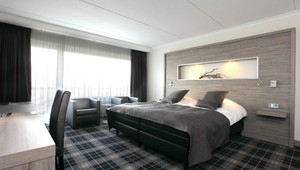 Enjoy our comfort rooms