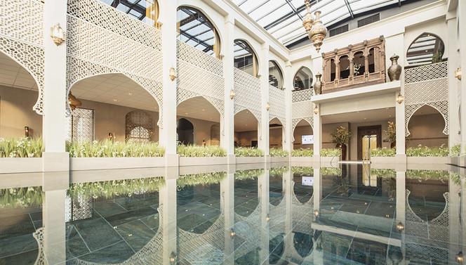 Thermen Berendonck arrangement | Hotel Cuijk