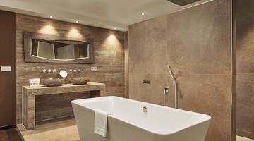 Mindervalide kamer | met douche | Van der Valk Hotel Cuijk - Nijmegen