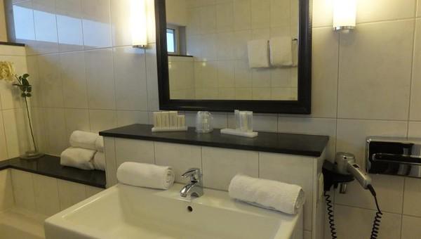 Royal Suite | Luxe met dakterras | Van der Valk Hotel Cuijk - Nijmegen